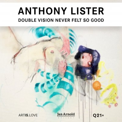 Anthony Lister