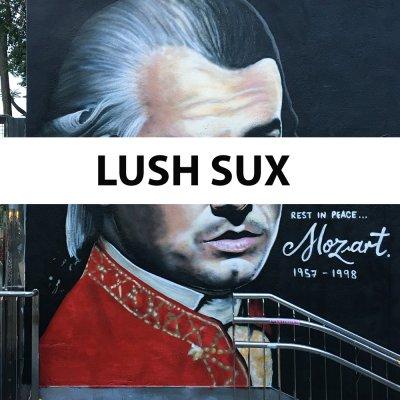 lushsux Artis.love